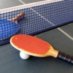 USCN Tennis de table